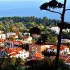Романтичная поездка в Хорватию