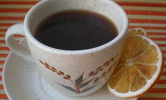 как приготовить кофе с корицей - рецепт с фото