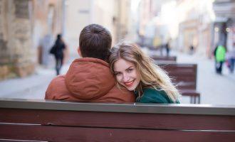 В поисках счастья: романтичная история