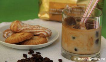 как приготовить кофе с молоком - рецепт с фото