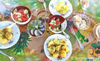 как приготовить летний завтрак - рецепт с фото