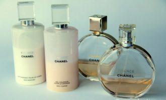 аромат ChanelChance
