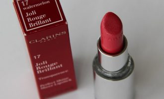губная помада Clarins Joli Rouge Brillant