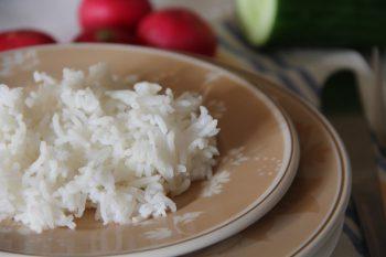 рассыпчатый рис басмати в мультиварке - рецепт с фото