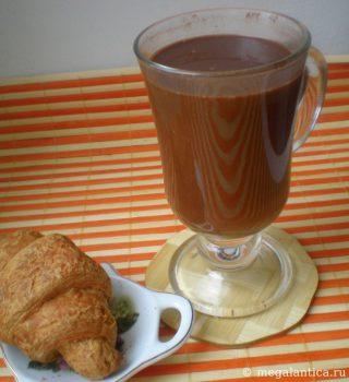 Как приготовить кофе с кокосовым молоком, рецепт с фото.