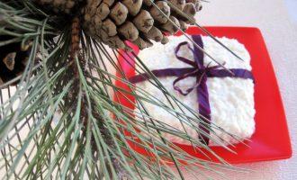 Готовим салат к Новому году - рецепт с фото