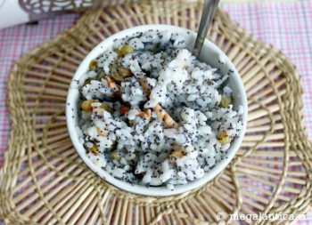 Как приготовить рисовую кутью к Рождеству — рецепт с фото