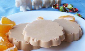 Как приготовить домашнее творожное мороженое — рецепт с фото.