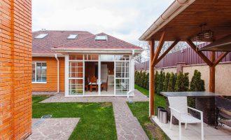 Как сделать явью мечту о загородном доме?
