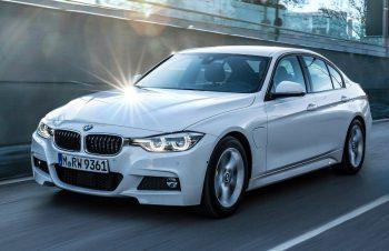 BMW 330е