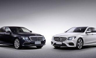 Mercedes из Китая