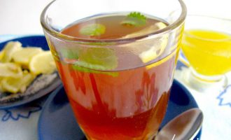 как приготовить лечебный чай с липовым цветом - рецепт с фото