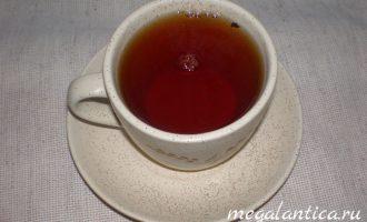 Успокоительный чай для кормящих мам