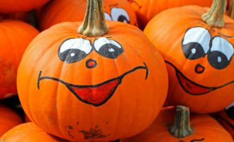 идеи тематических вечеринок на Хэллоуин
