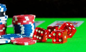 Азартные игры и лотереи
