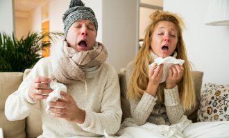 12 натуральных средств для лечения кашля