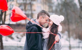 Как отмечают праздник влюбленных в различных странах