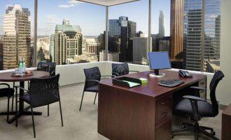 Выбор помещения для организации