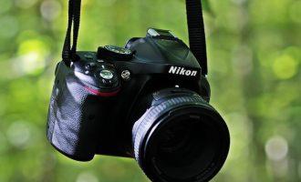 Как построить карьеру фотографа