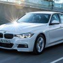 Обзор автомобиля BMW 330е