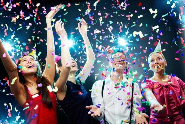 Корпоративная вечеринка – дело тонкое