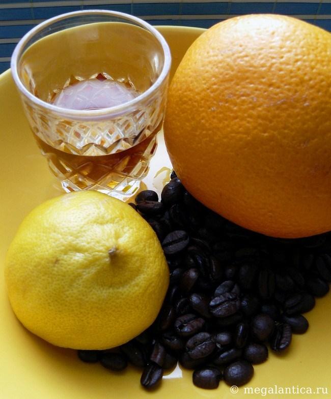 кофе по-ямайски - рецепт с фото