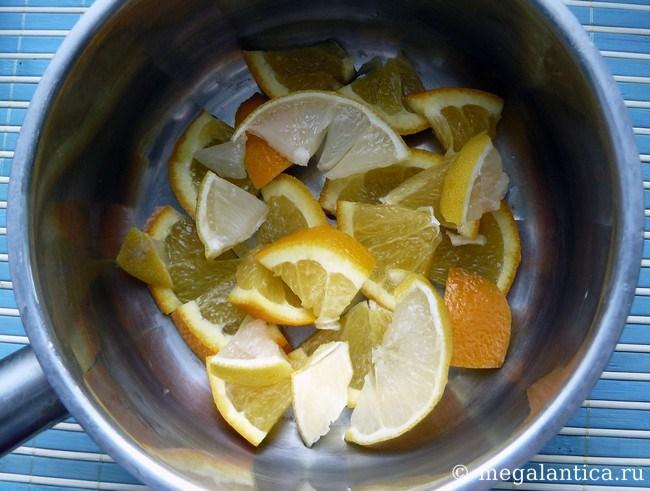 как приготовить кофе по-ямайски - рецепт с фото