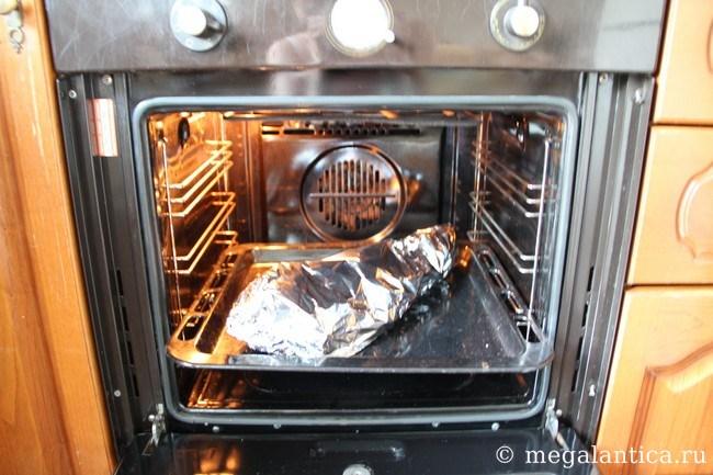 Как приготовить треску запечённую - рецепт с фото