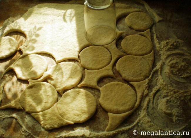 Как приготовить вареники с соленым сыром
