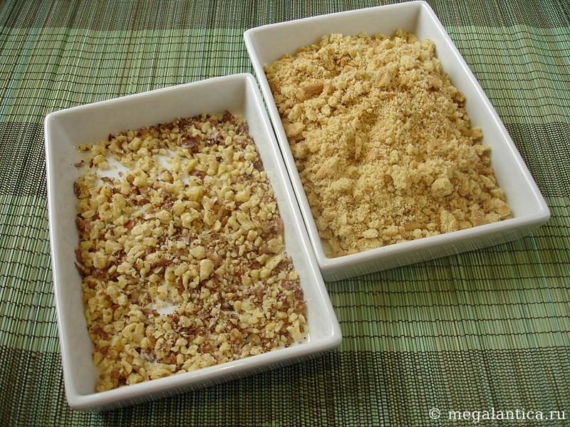 Рецепт приготовления глазированных сырков с фото