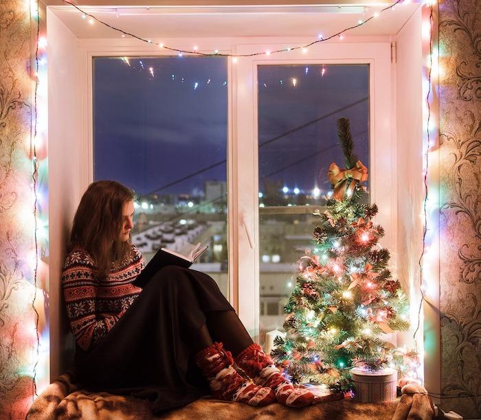 Новый год в одиночестве