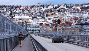 Норвегия – страна заливов и легенд