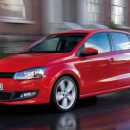 Краш-тест Volkswagen Polo