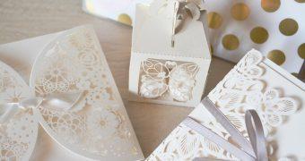 Свадебные подарки, или Чем удивить и порадовать молодожёнов?
